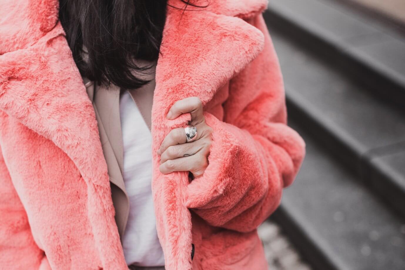 Das Comeback des Fake Fur Shoelove Deichmann