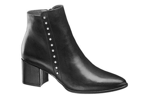 Schuh-Modelle Ankle Boots Shoe Fashion