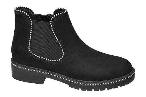 Schuh-Modelle Chelsea Boots Shoe Fashion