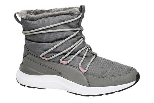 Schuh-Modelle Schnee Boots Shoe Fashion
