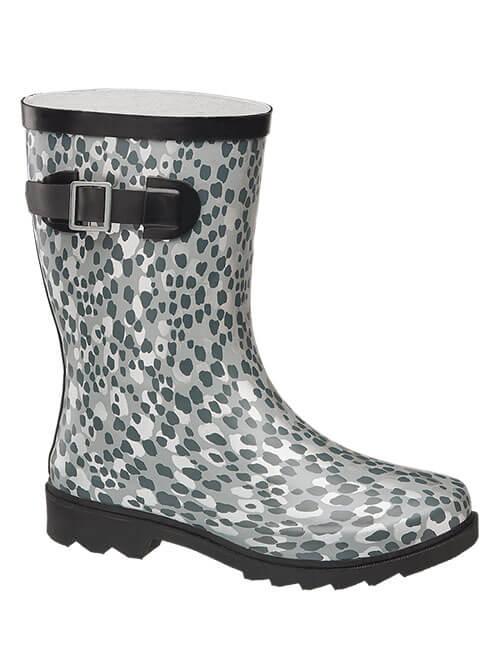 Schuh-Modelle Gummistiefel Shoe Fashion