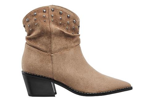Schuh-Modelle Cowboy-Stiefel Shoe Fashion