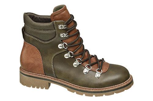 Schuh-Modelle Wanderschuhe Shoe Fashion