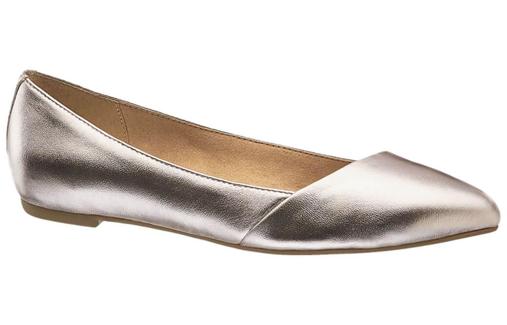 Schuh-Modelle Ballerinas Shoe Fashion