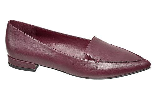 Schuh-Modelle Loafer Shoe Fashion