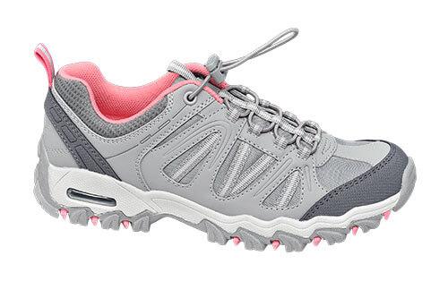 Schuh-Modelle Trekkingschuhe Shoe Fashion