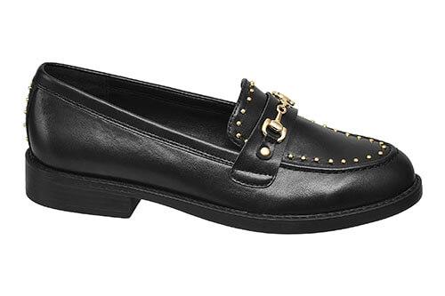 Schuh-Modelle Penny Loafer Shoe Fashion