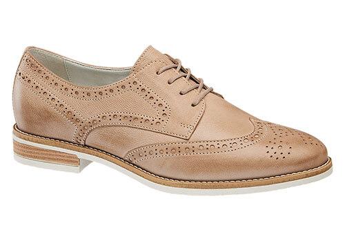 Schuh-Modelle Budapester Shoe Fashion