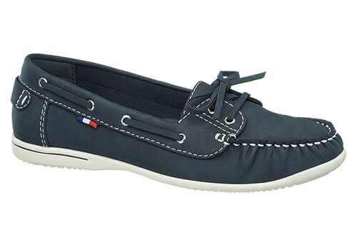 Schuh-Modelle Bootsschuhe Shoe Fashion