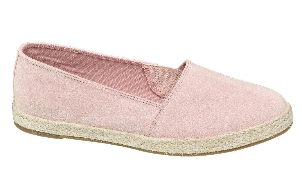 Schuh-Modelle Espadrilles Shoe Fashion