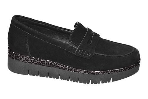 Schuh-Modelle Mokassins Shoe Fashion