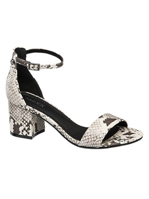 Schuh-Modelle Sandaletten Shoe Fashion