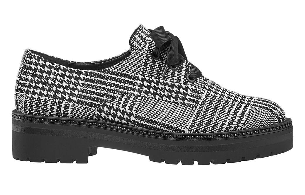 Schuh-Modelle Plateauschuhe Shoe Fashion