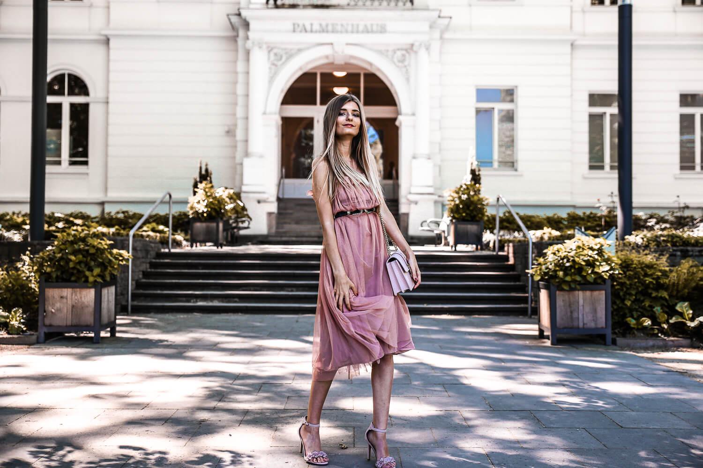 Abiballkleider: das perfekte Outfit für den großen Abend