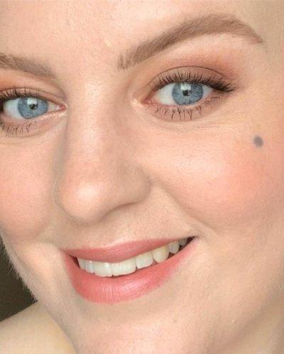 Brautjungfer Full Face