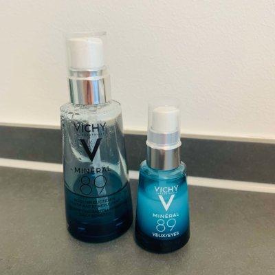 Budget Skincare Vichy