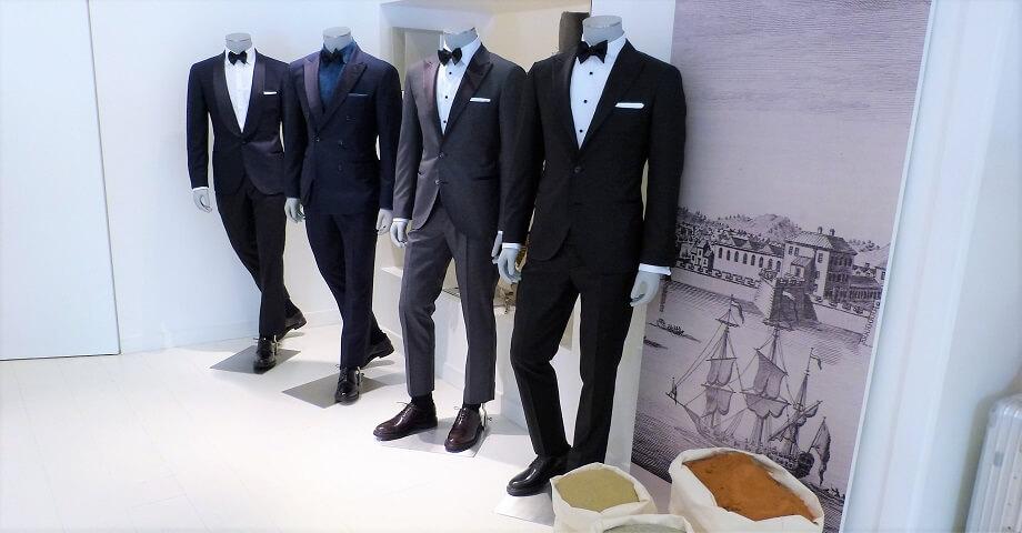Business Dresscode