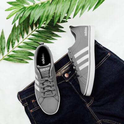 XXL-Schuhe