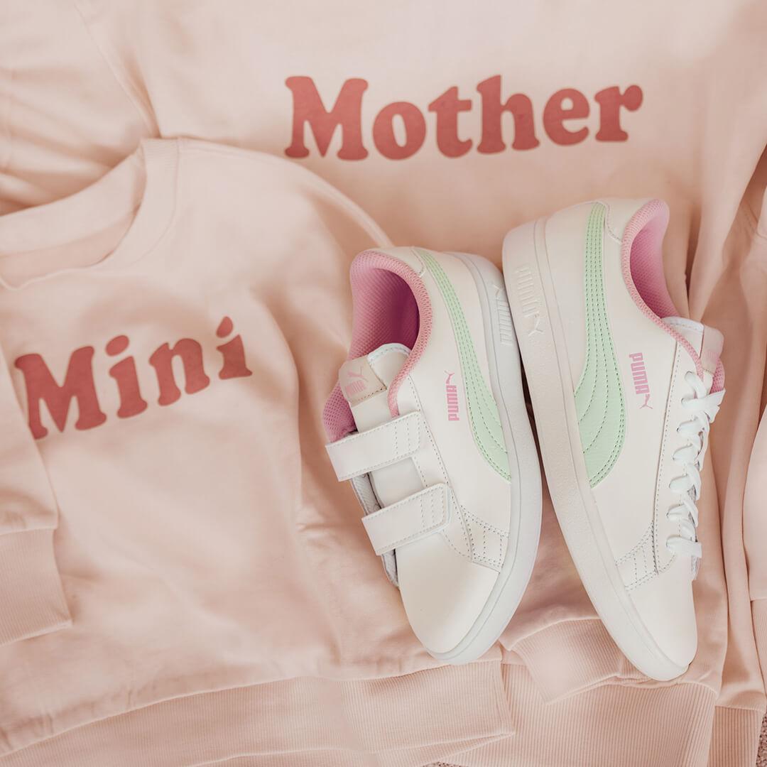 Mini Me Sneaker