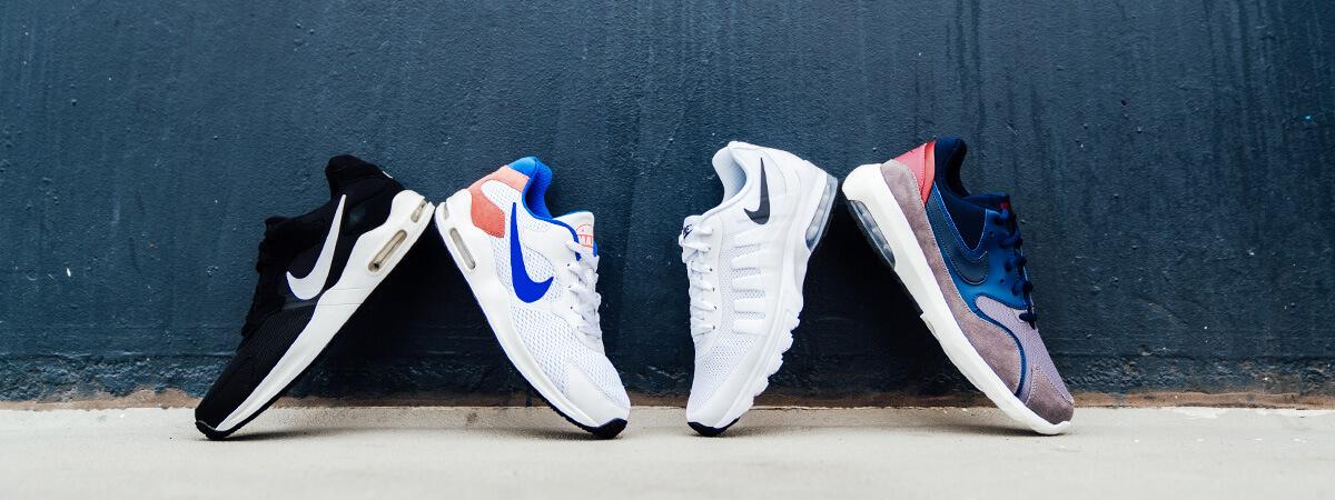 Heiss Begehrt Nike Air Max Fur Coolen Streetstyle Shoelove By