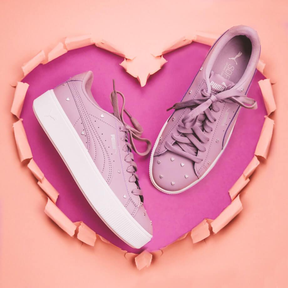 Liebe liegt in der Luft - Valentinstag