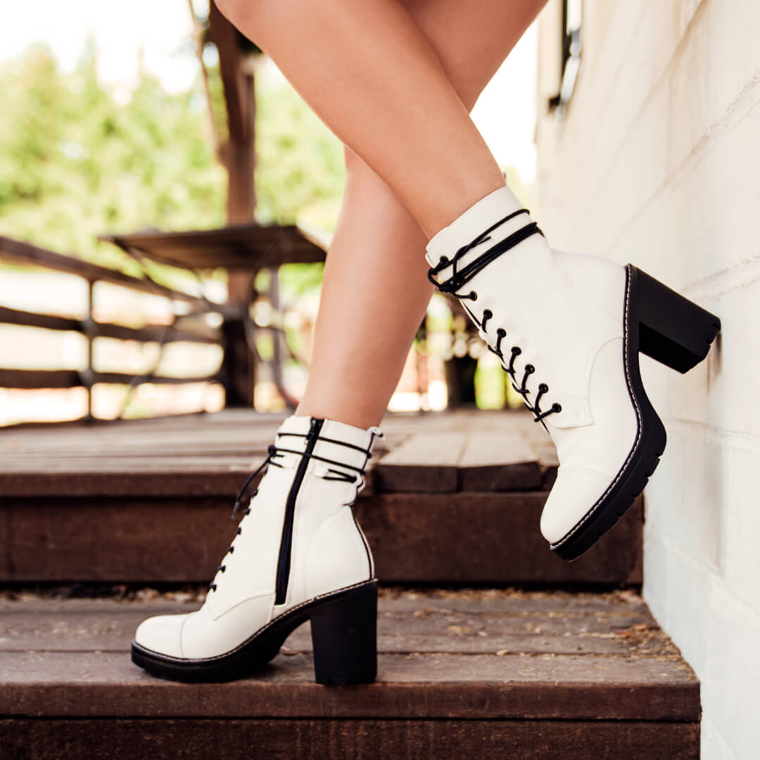 Lookspiration Boots