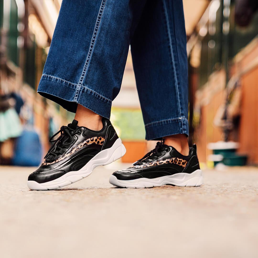 Lookspiration Sneaker