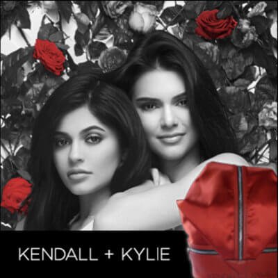 KENDALL + KYLIE EXCLUSIVE HANDBAG COLLECTION