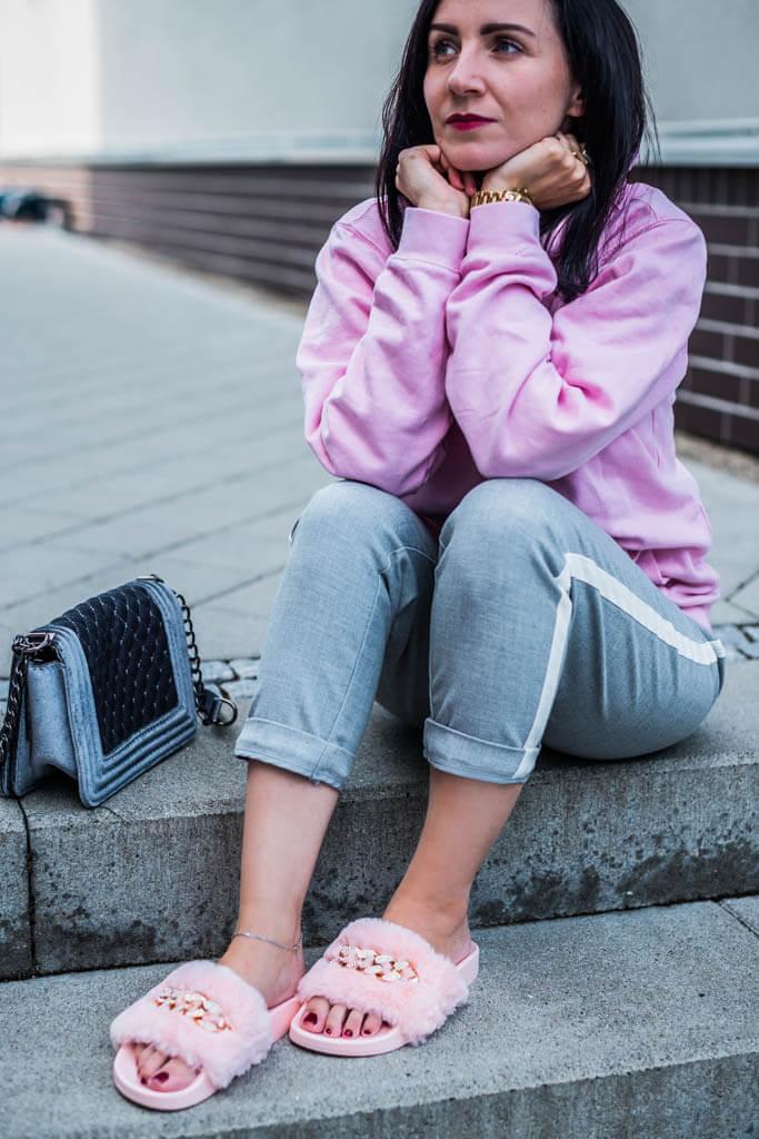 Adiletten mal anders - der neue Schuhtrend Trendblog Deichmann
