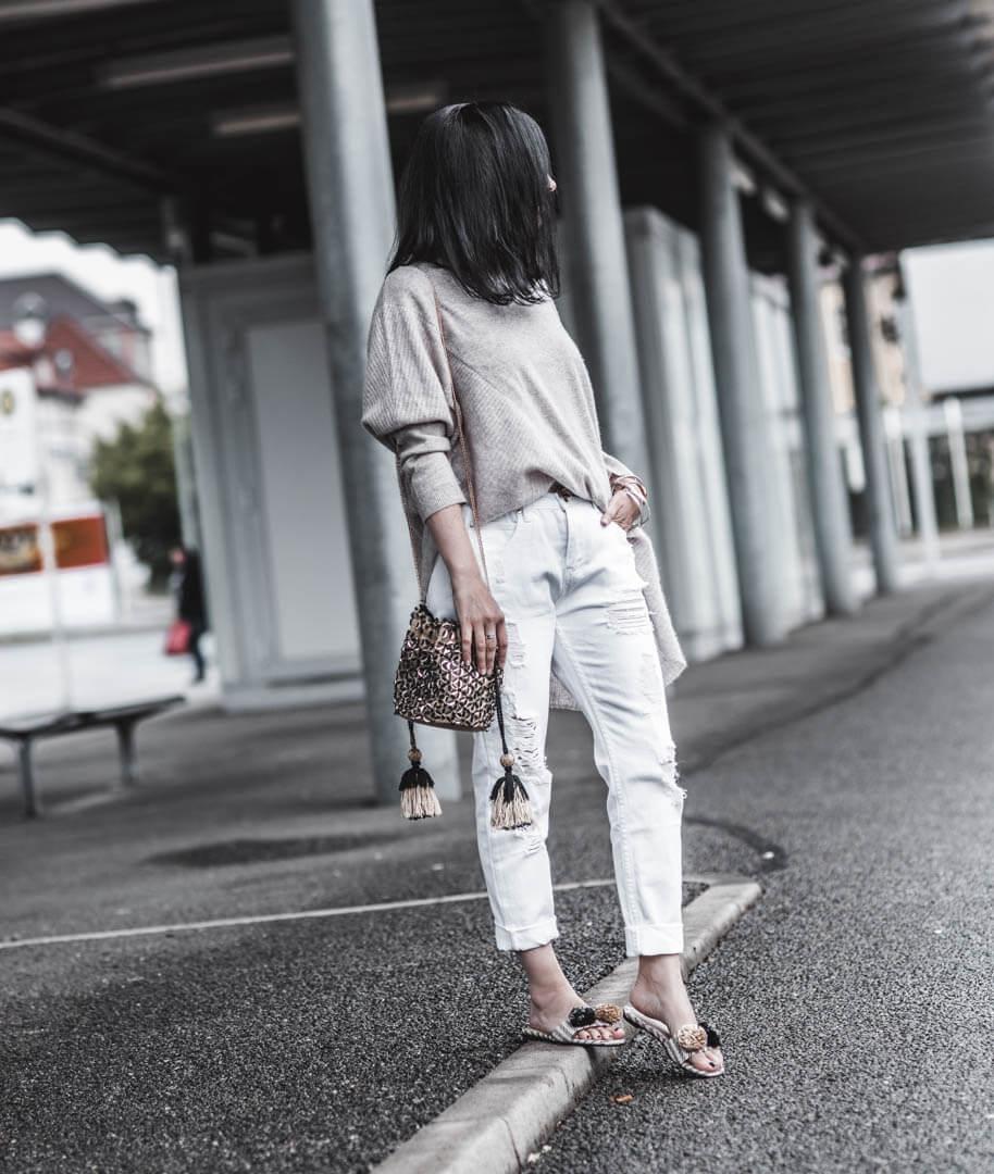 Pantoletten - der Trendschuh für Frühjahr und Sommer Shoelove Deichmann