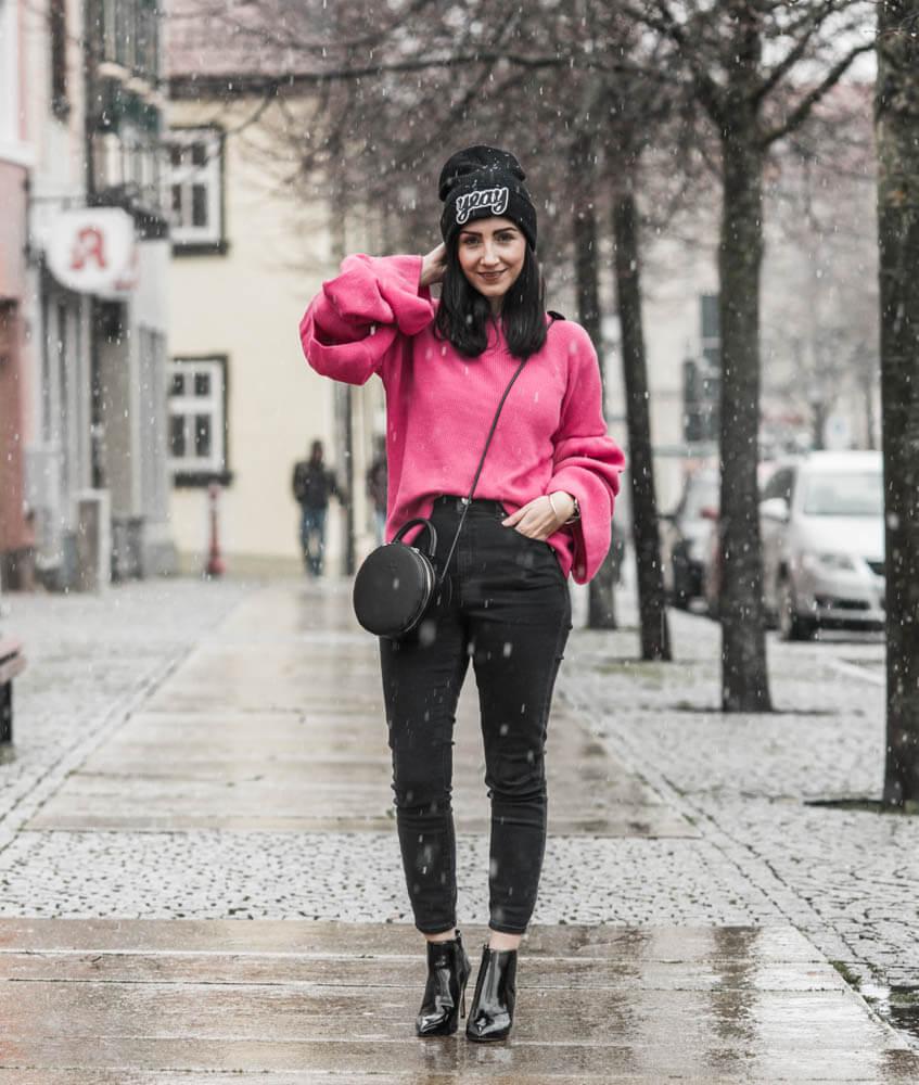 Pink im November - Eine Gute-Laune-Farbe Shoelove Deichmann