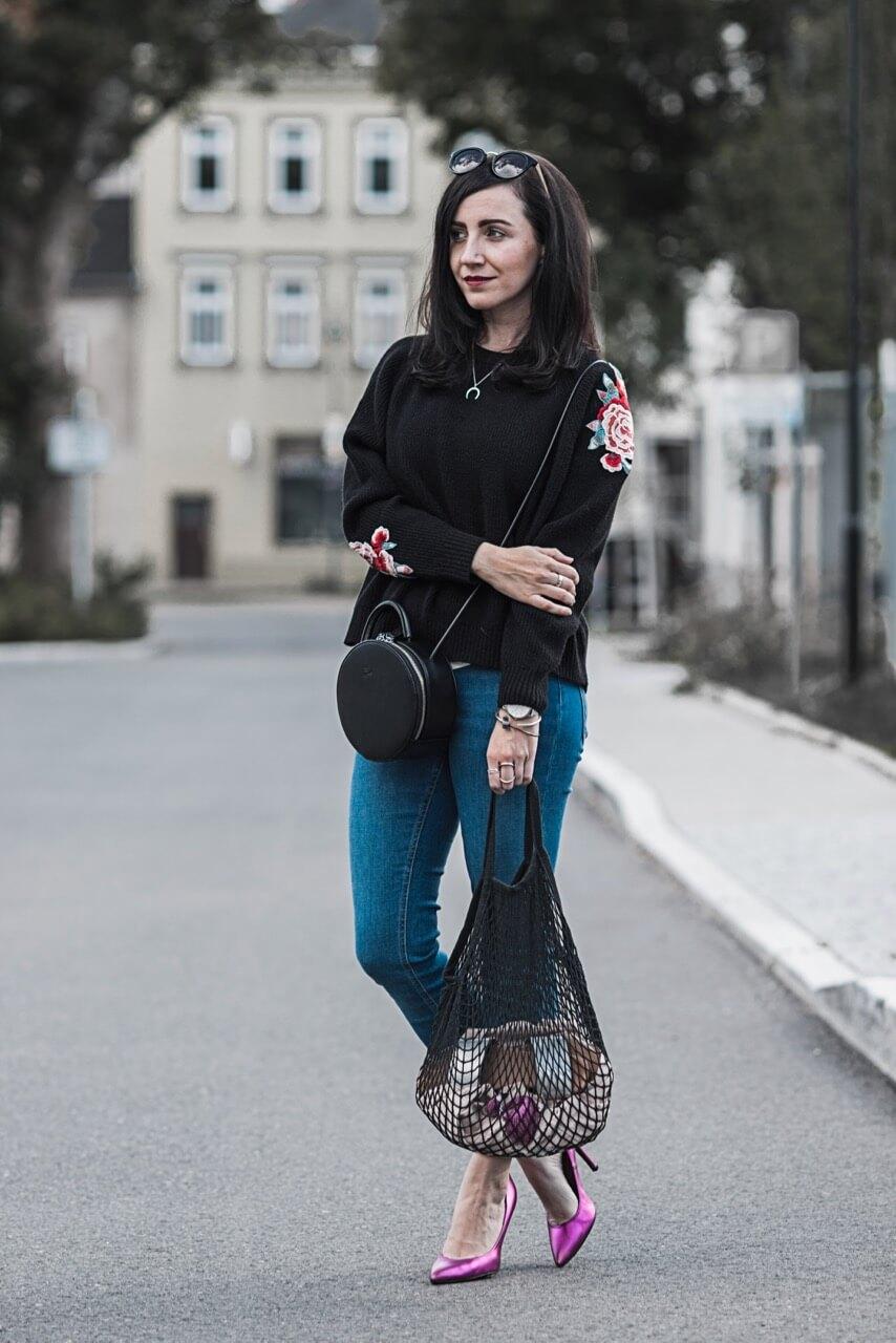 Zurück zur Skinny Jeans oder: warum du eine haben solltest Trendblog Deichmann