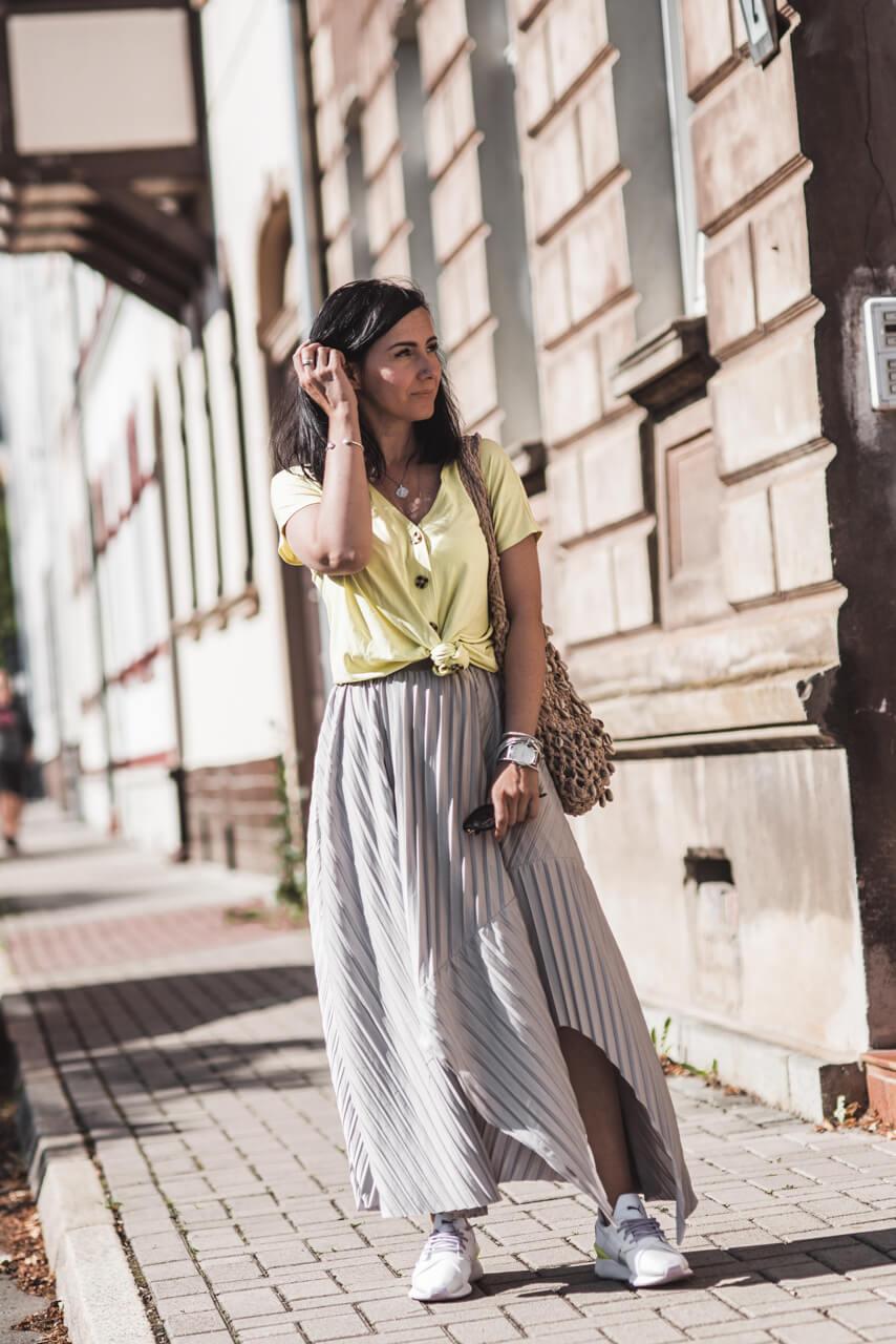 Neonfarben - so tragen wir den Sommertrend Shoelove Deichmann
