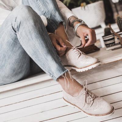 Lackschuhe pflegen : 5 einfache Tipps Shoelove Deichmann