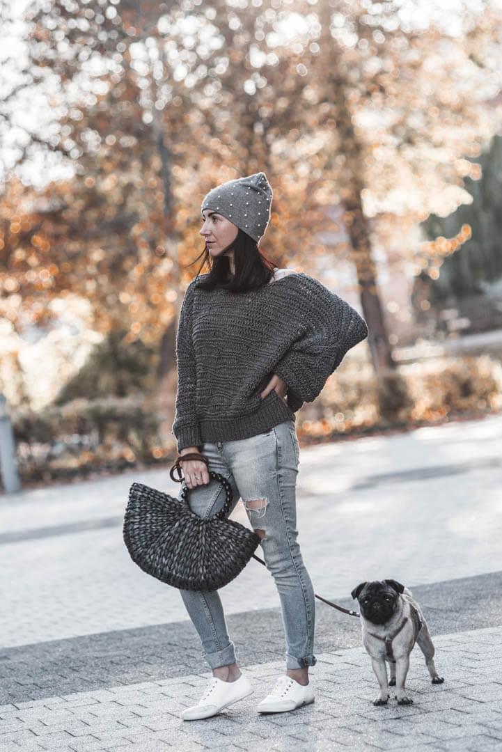 Gemütliche Oversize Looks für den Herbst Shoelove Deichmann