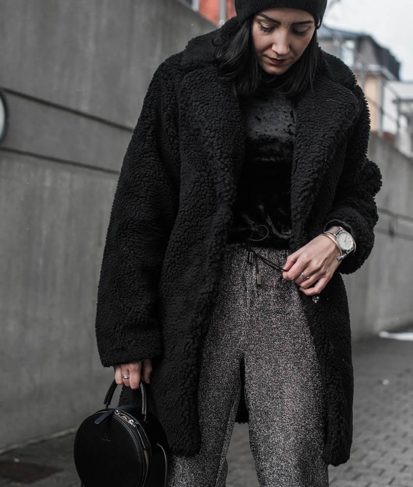 Der perfekte Silvester Look - elegant oder gemütlich Shoelove Deichmann