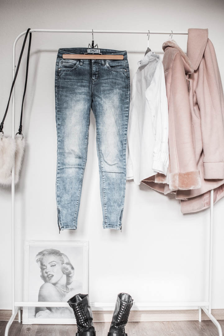 So findest du die perfekte Jeans Shoelove Deichmann