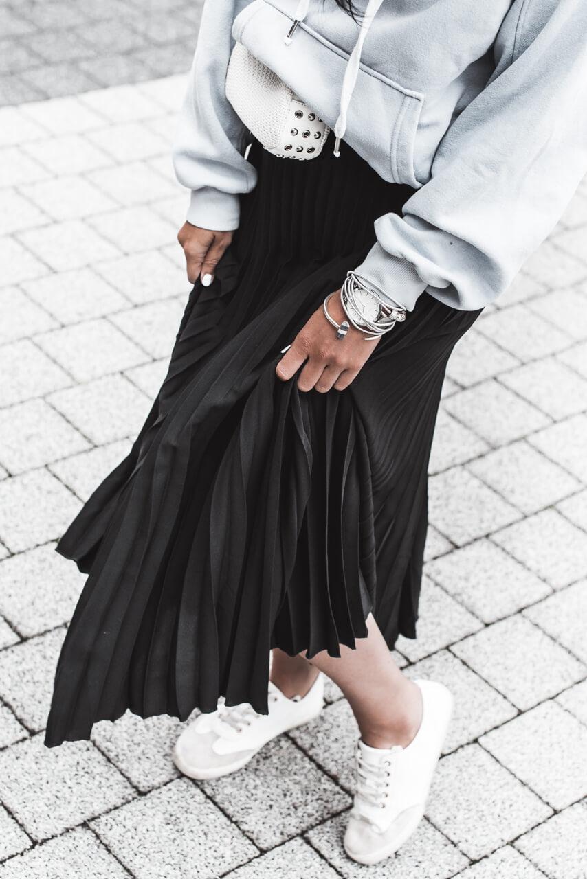 Plisseeröcke für jeden Tag - so tragen wir sie Shoelove Deichmann