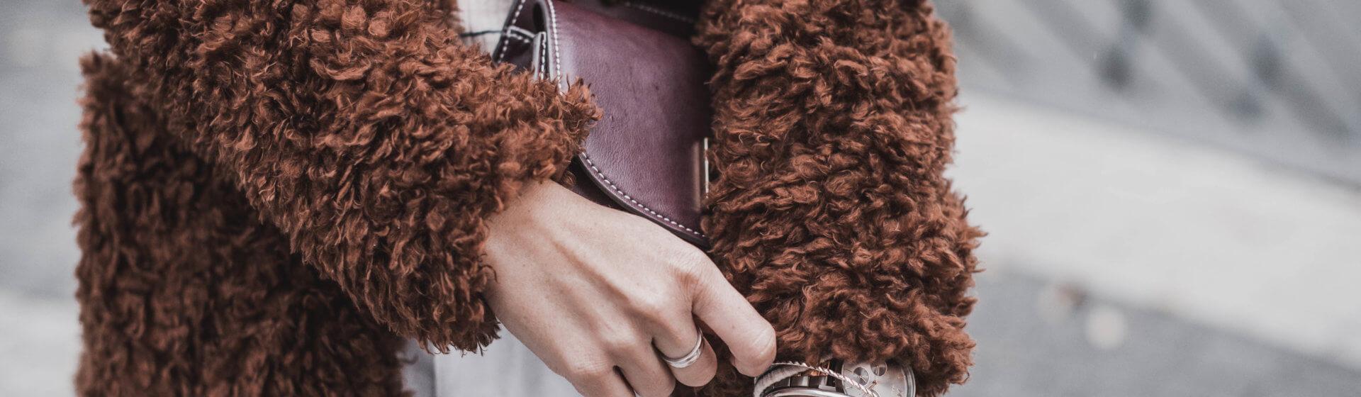 Teddy Fell und Fake Fur - so kuschlig sind die neuen Jackentrends Shoelove Deichmann