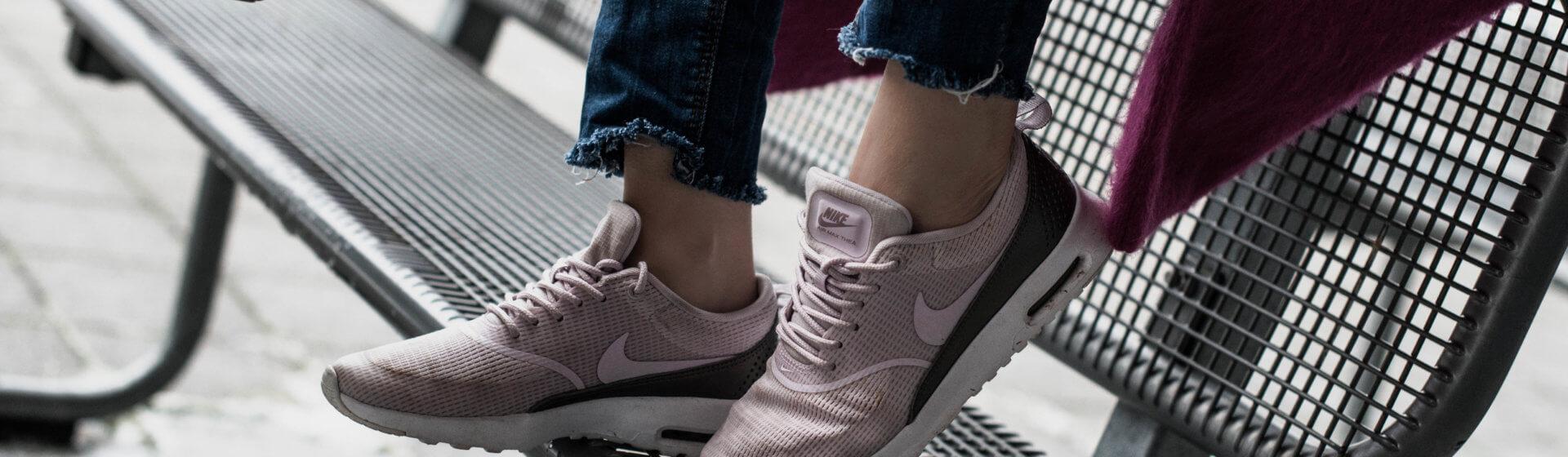 Pastel - der Sneaker-Trend 2018 Shoelove Deichmann