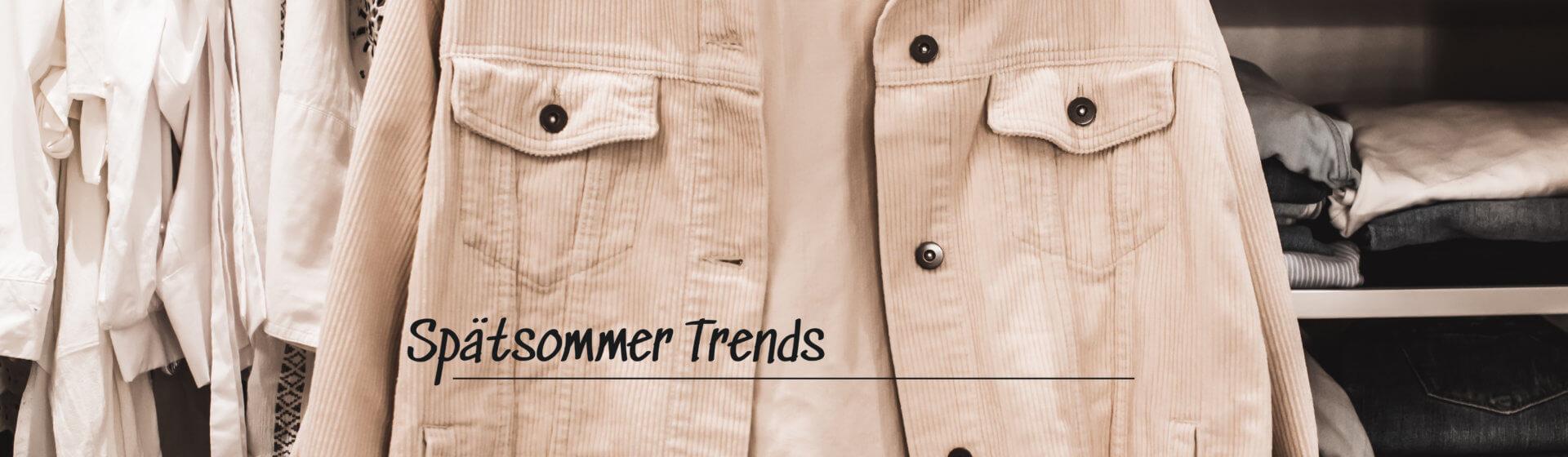 Das sind die Spätsommer Trends 2019 Shoelove Deichmann