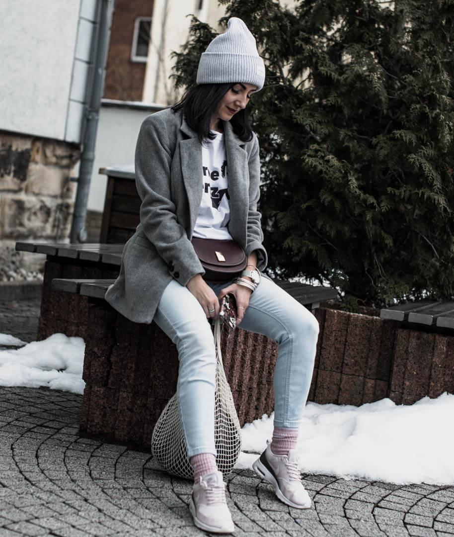 Warum du eine Gürteltasche brauchst Shoelove Deichmann