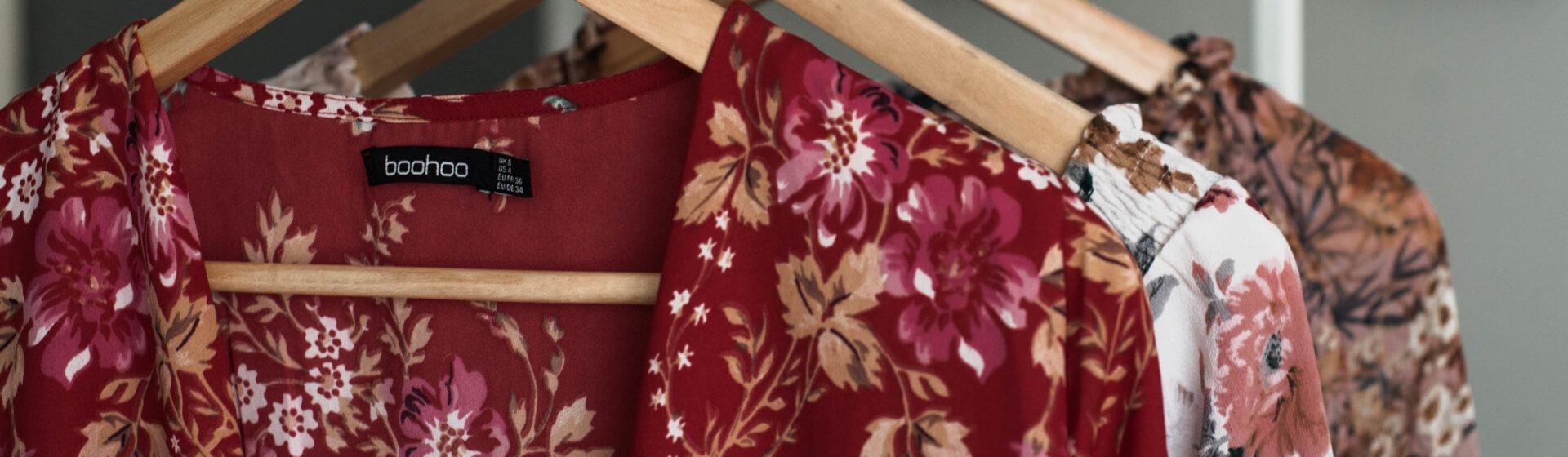 Sind Flower Prints immer noch Trend? Shoelove Deichmann