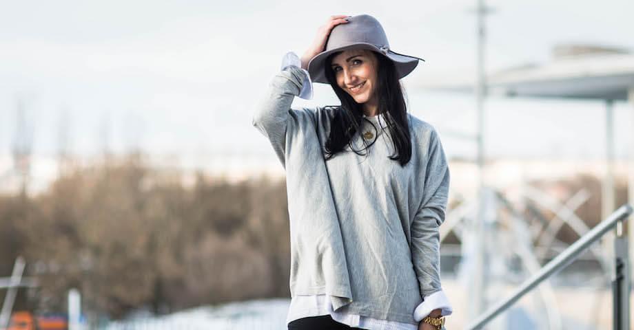 Fünf gute Gründe jetzt Hut zu tragen Trendblog Deichmann