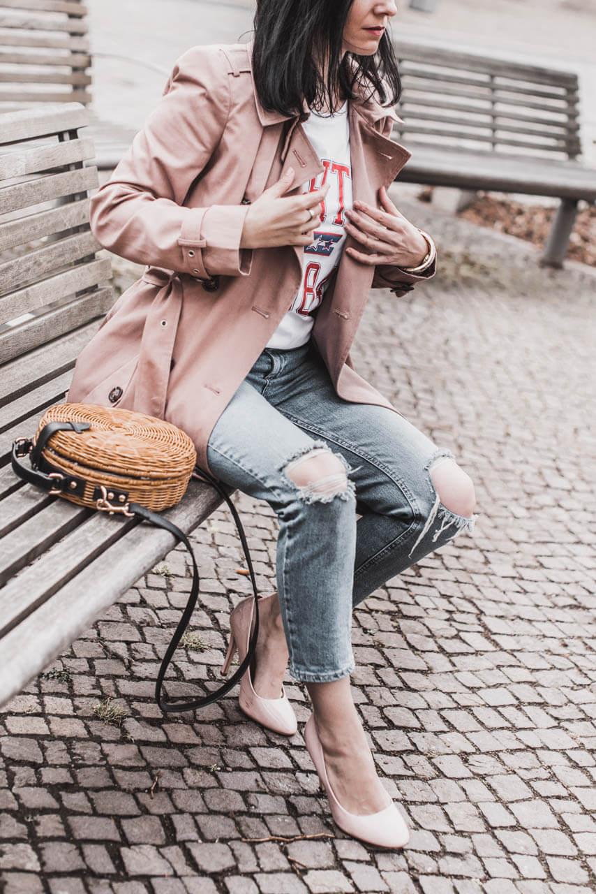 Der Frühling kommt : Diese Hosen tragen wir jetzt Shoelove Deichmann
