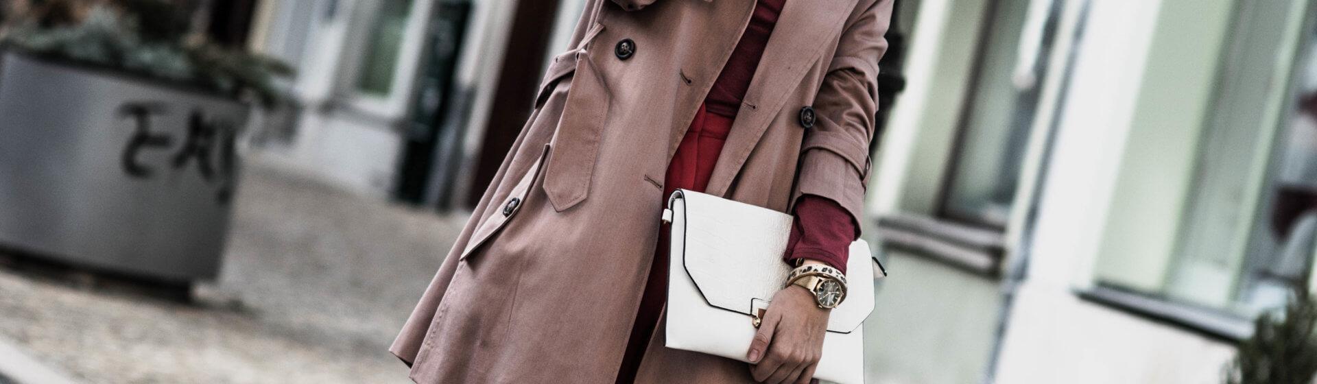 Leichtes Color Blocking Outfit - So trägst du den Trend Shoelove Deichmann