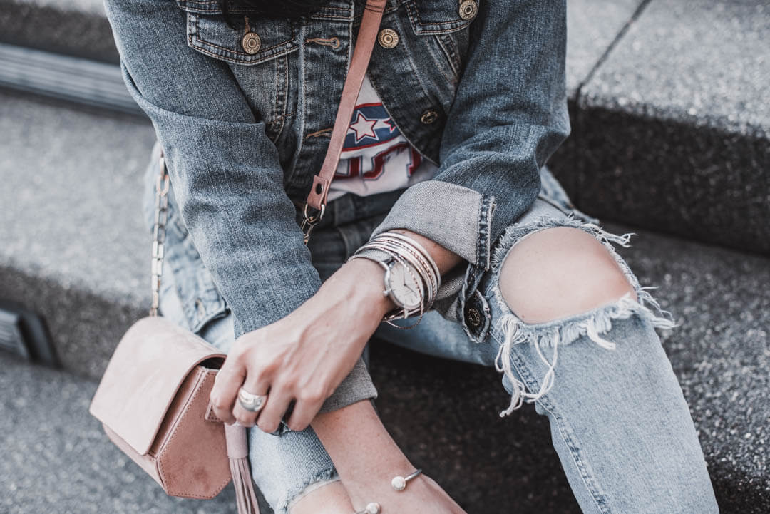 Denim All Over - So tragen wir Jeansoutfits Shoelove by Deichmann