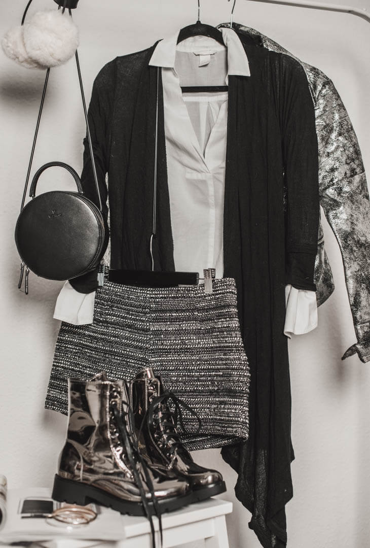 Tweed cool kombinieren - so einfach gelingt's Shoelove Deichmann