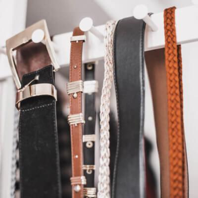 Wie ein Gürtel den Look verändern kann Shoelove Deichmann