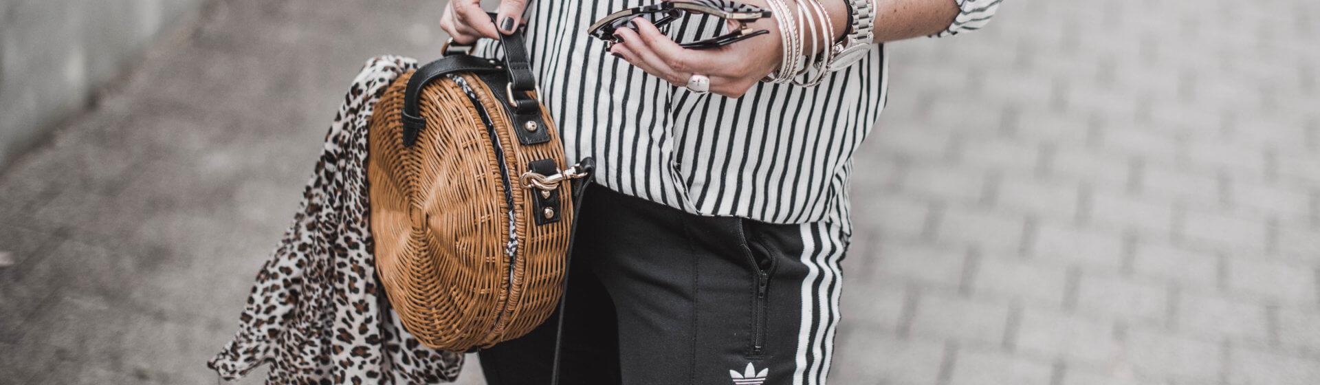 Athleisrue Styles im Sommer - so tragen wir den Trend Shoelove Deichmann